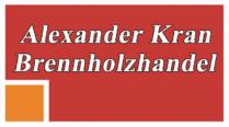 Alexander Kran Brennholzhandel